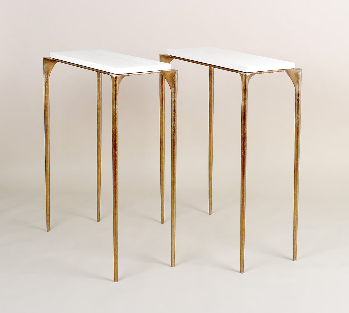 console tables Small Console Tables That Are Unbelievably Luxurious 8 Small Console Tables That Are Unbelievably Luxurious