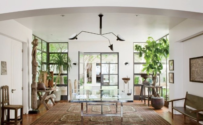 console tables 15 Console Tables That Will Make Your Entryway A Powerful Place Console Tables That Will Make You Entryway A Powerful Place 1