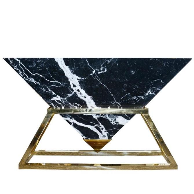 stone console The Most Classy Stone Console Tables The Most Classy Stone Console Tables11