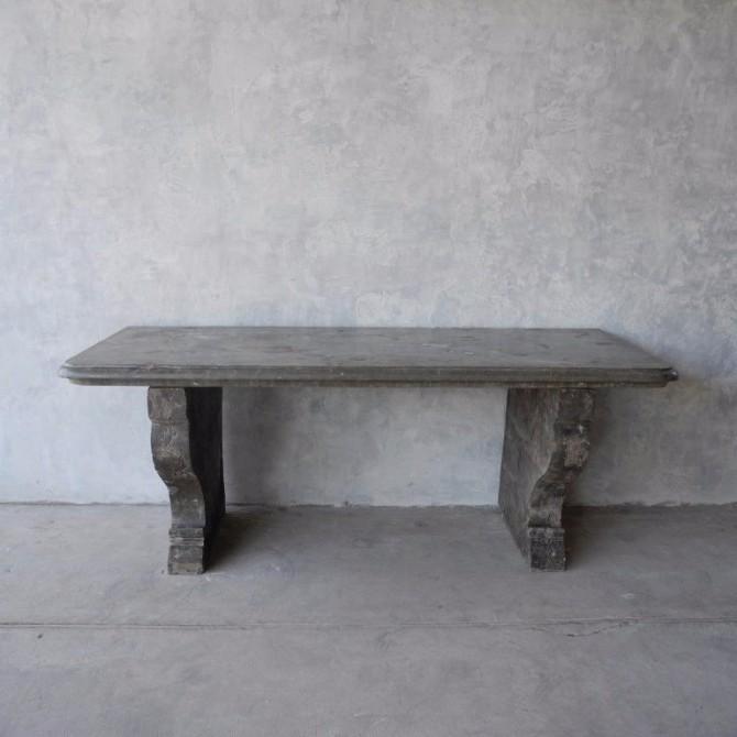 stone console The Most Classy Stone Console Tables The Most Classy Stone Console Tables4