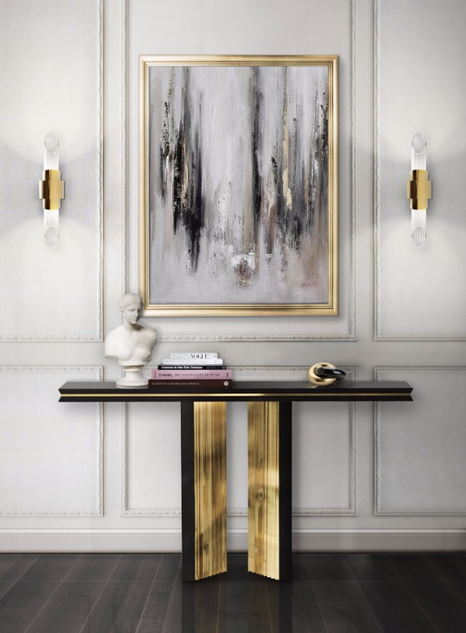 luxury home interiors luxury home interiors The Most Expensive Consoles for Luxury Home Interiors The Most Expensive Consoles for Luxury Home Interiors