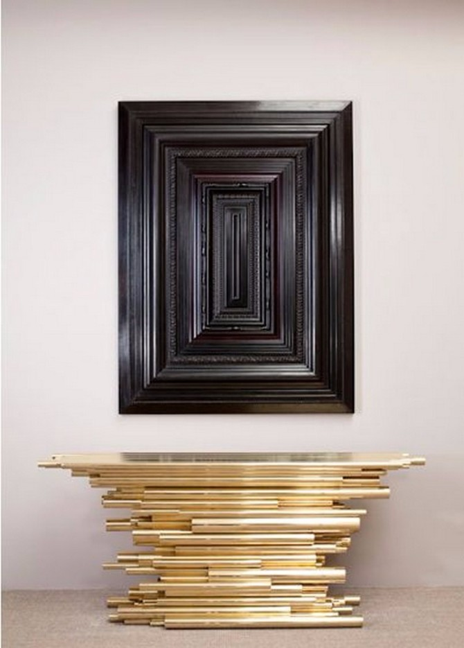 luxury home interiors luxury home interiors The Most Expensive Consoles for Luxury Home Interiors The Most Expensive Consoles for Luxury Home Interiors5