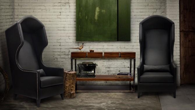 contemporary interior design Top Console Tables for a Contemporary Interior Design Top Console Tables for a Contemporary Interior Design3