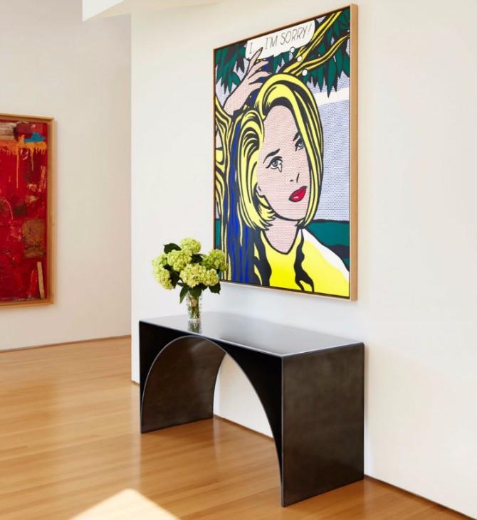 contemporary interior design Top Console Tables for a Contemporary Interior Design Top Console Tables for a Contemporary Interior Design4