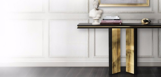 contemporary interior design Top Console Tables for a Contemporary Interior Design Top Console Tables for a Contemporary Interior Design6