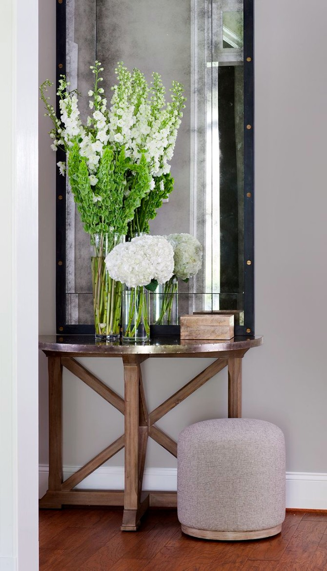 half moon console Wonderful Half Moon Console Tables You Need To See Wonderful Half Moon Consoles You Need To See3
