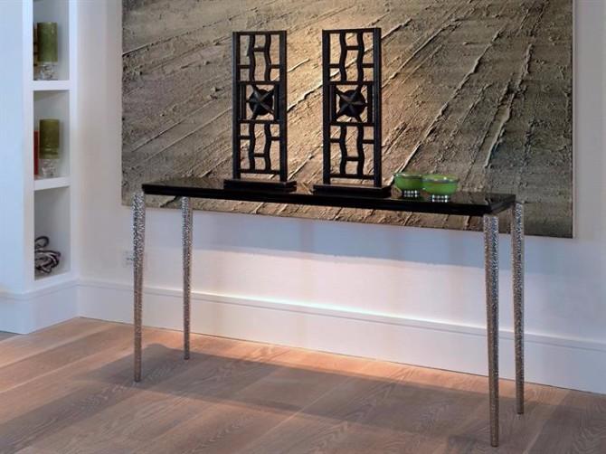 llorente Taylor Llorente Elegant Console Tables stiletto situ