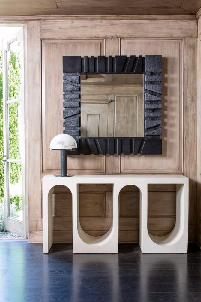 exclusive designs Exclusive Designs: Console Tables for Every Room Exclusive Designs Console Tables for Every Room1