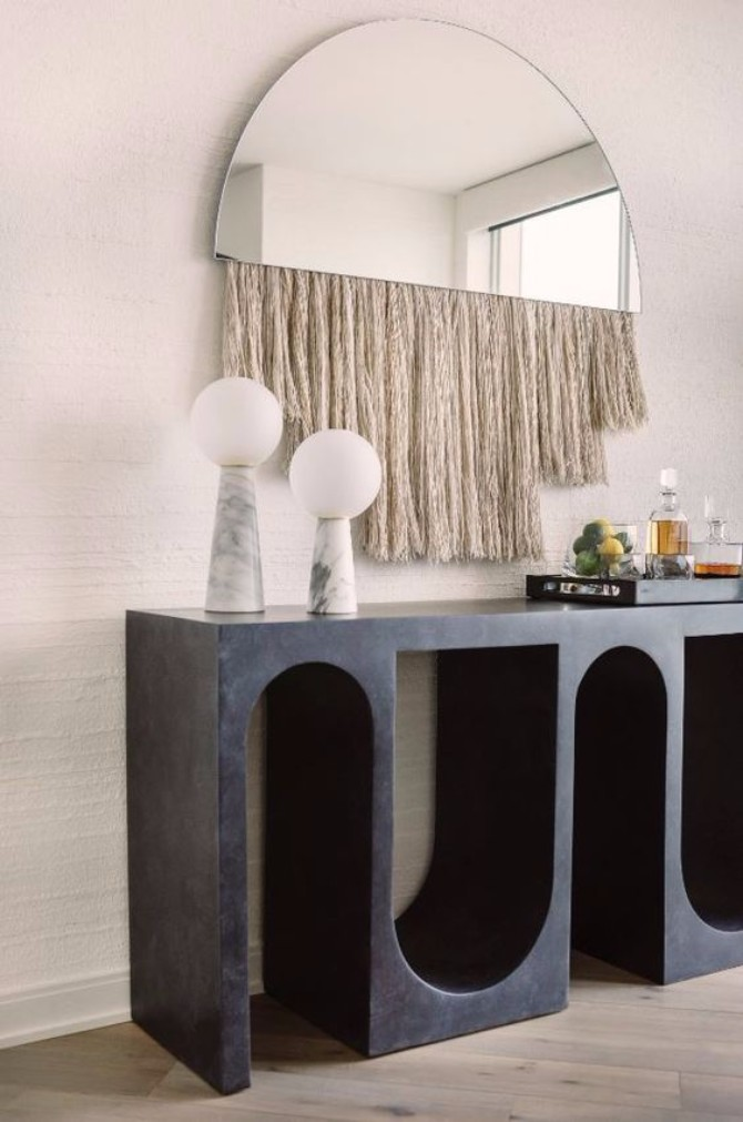 console tables Find the Best Mirror for Console Tables Find the Best Mirror for Console Tables2