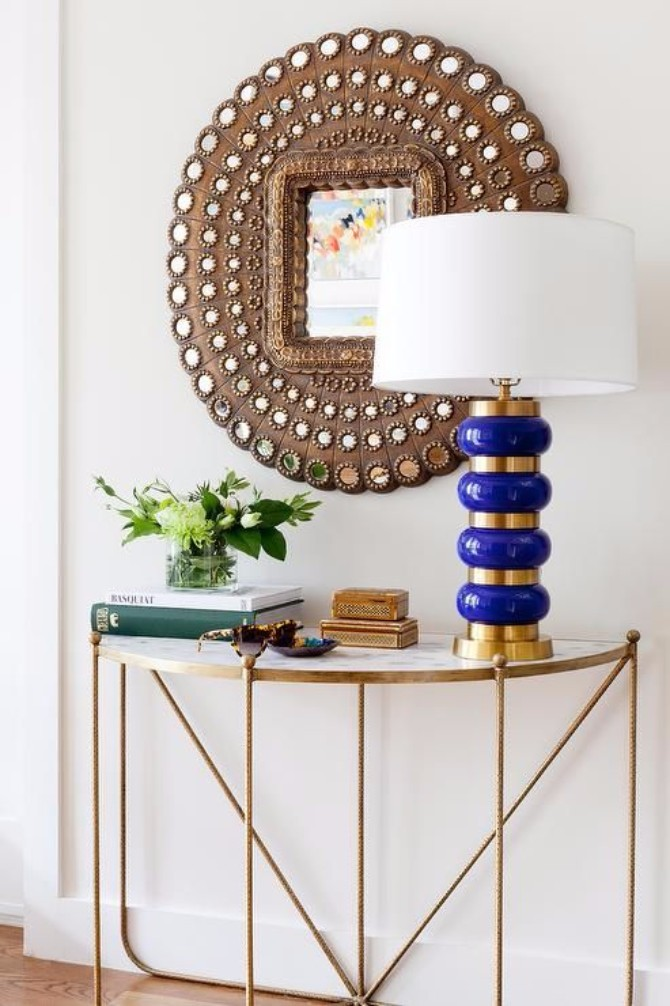 console tables Find the Best Mirror for Console Tables Find the Best Mirror for Console Tables3