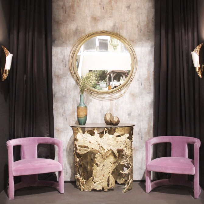 console tables Find the Best Mirror for Console Tables Find the Best Mirror for Console Tables4