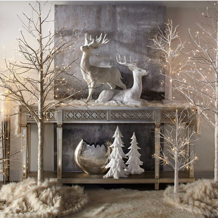 christmas season Perfect Entryway Décor for the Christmas Season Perfect Entryway De  cor for the Christmas Season5