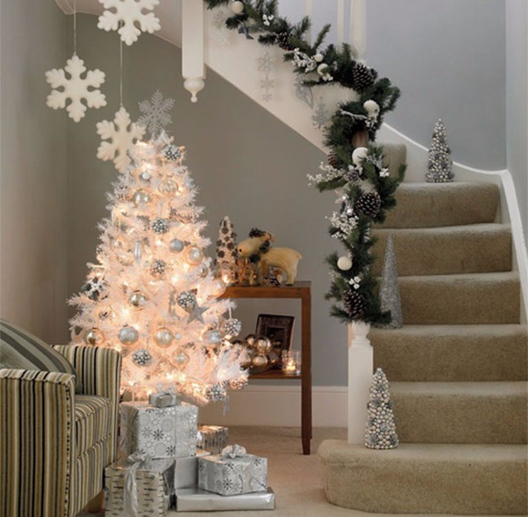 christmas season Perfect Entryway Décor for the Christmas Season Perfect Entryway De  cor for the Christmas Season8