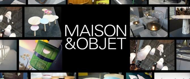 maison et objet Exhibitors to Watch at Maison Et Objet Paris 2018 Exhibitors to Watch at Maison Et Objet Paris 20187