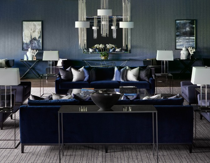 living room Living Room Ideas with Contemporary Console Tables Living Room Ideas with Contemporary Console Tables1