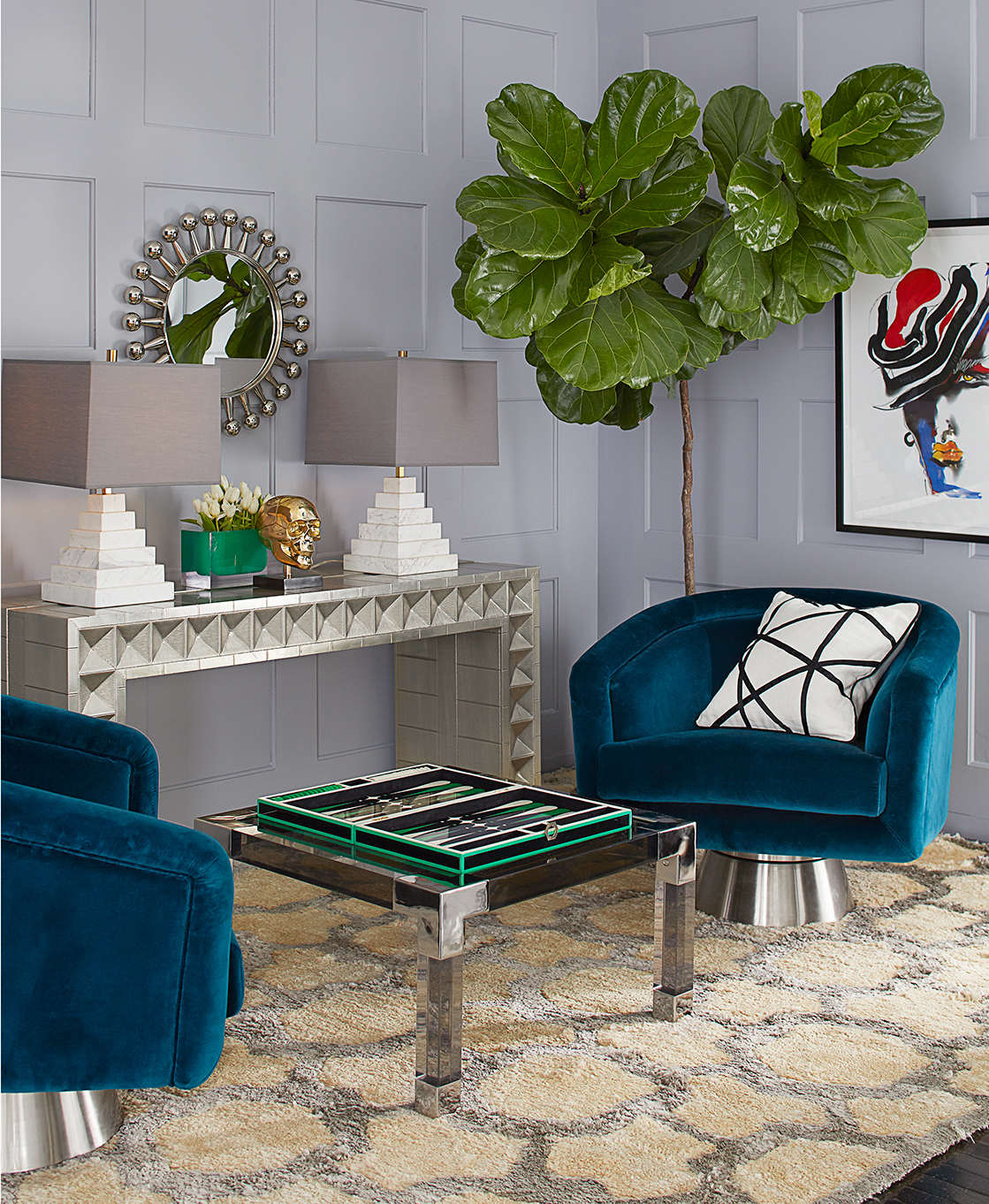 living room Living Room Ideas with Contemporary Console Tables Living Room Ideas with Contemporary Console Tables12