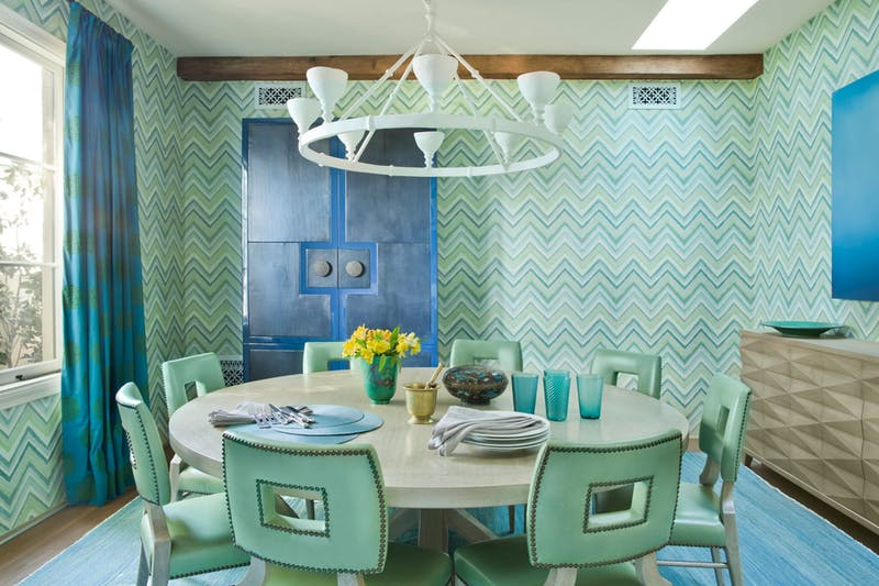 color trends 2018 Top Color Trends 2018 for your Console Table Top Color Trends 2018 for your Console Table6