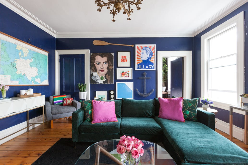 color trends 2018 Top Color Trends 2018 for your Console Table Top Color Trends 2018 for your Console Table7
