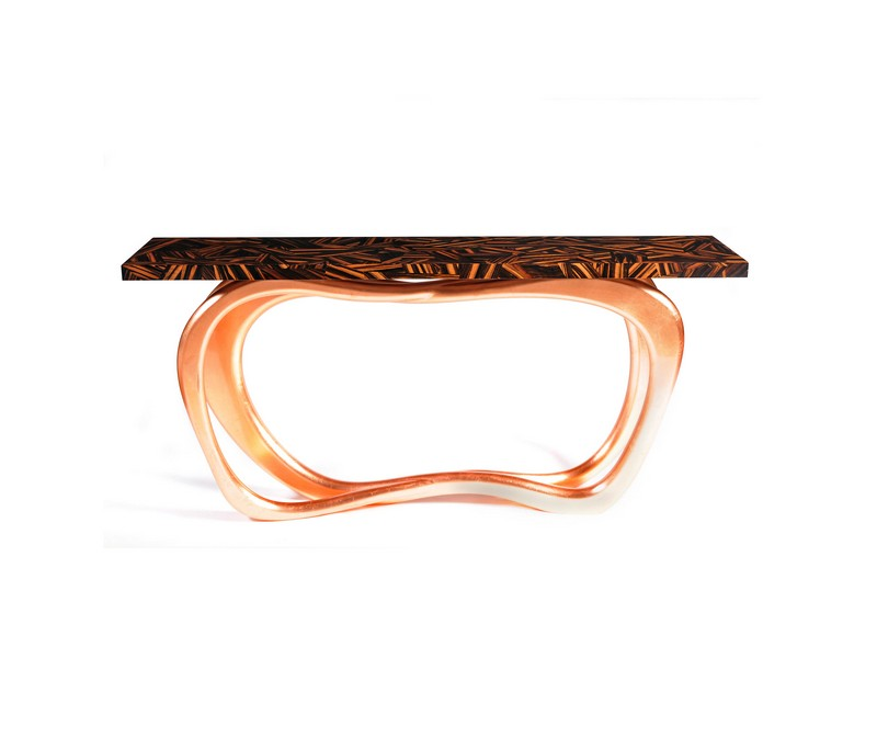 luxury interiors Top Console Tables for Luxury Interiors Top Console Tables for Luxury Interiors3 1