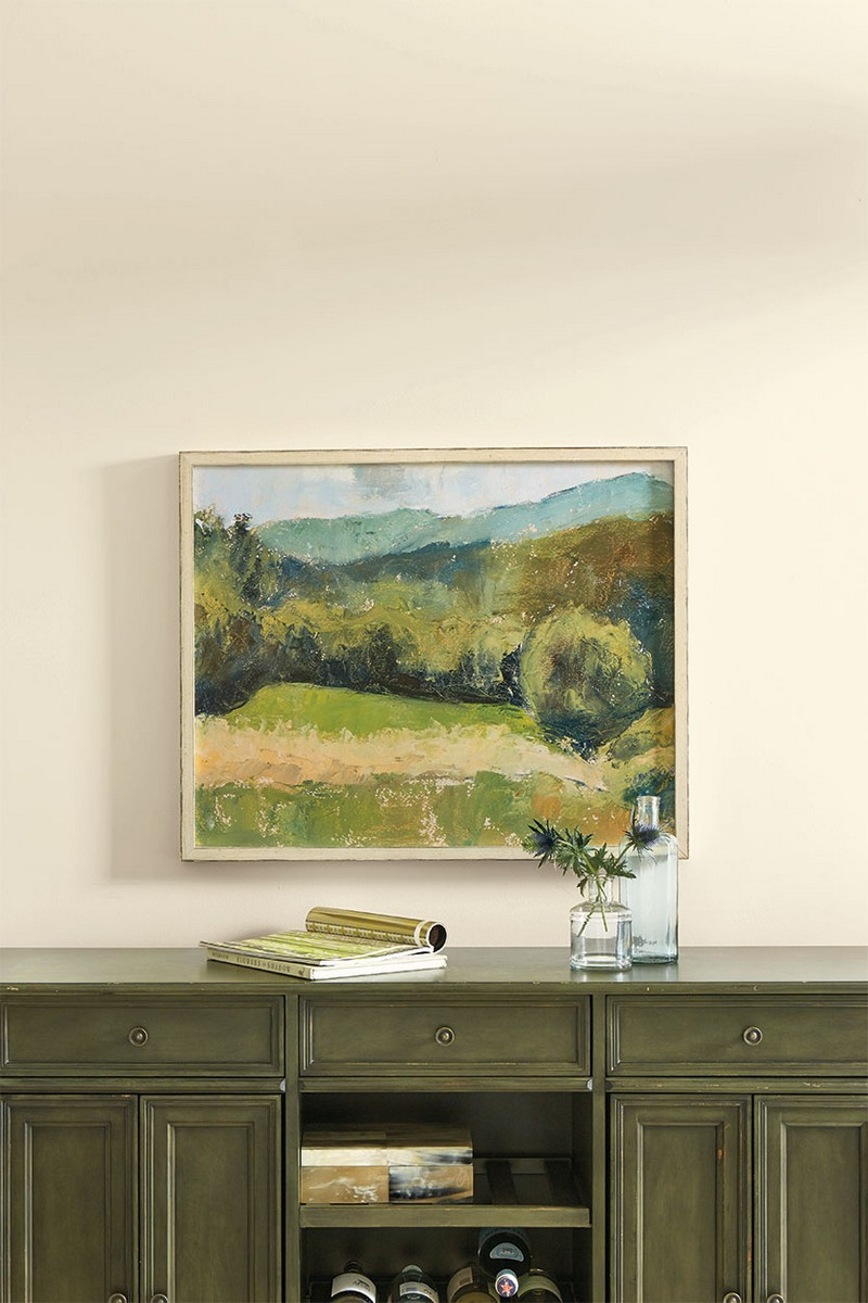 console table Top Ideas to Arrange Art Above a Console Table Top Ideas to Arrange Art above Console Table6
