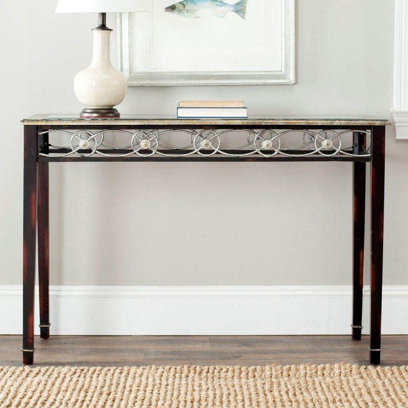 Narrow Console Tables Top Narrow Console Tables for Your Living Space Top Narrow Console Tables for Your Living Space6