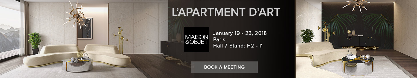 maison et objet Exhibitors to Watch at Maison Et Objet Paris 2018 banner blogs mo book a meeting