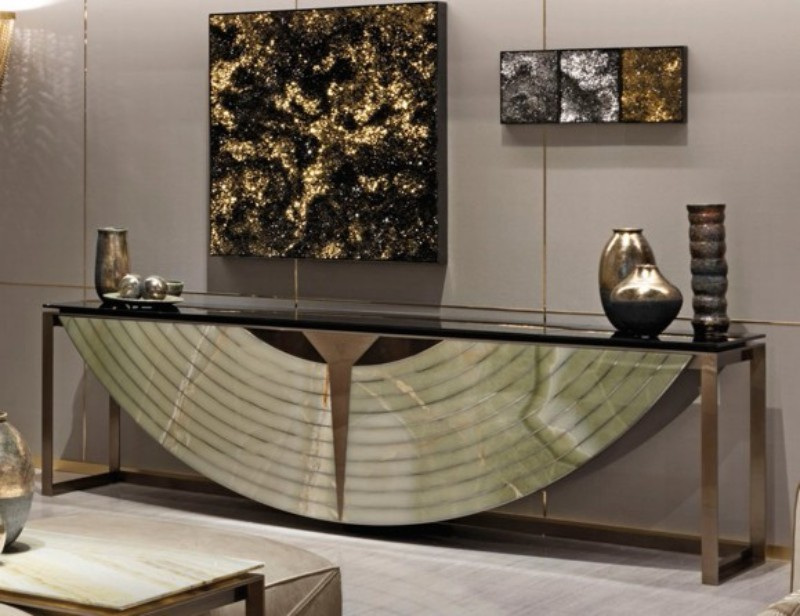 Home and Living 2018: Modern Console Tables Home and Living 2018: Modern Console Tables Home and Living 2018: Modern Console Tables console tables Home and Living 2018: Modern Console Tables nella vetrina
