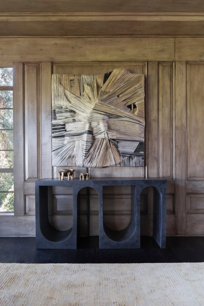 modern console tables Explore These Modern Console Tables For Your Contemporary Home 10 Sculptural Console Tables For Sublime Entryway 2