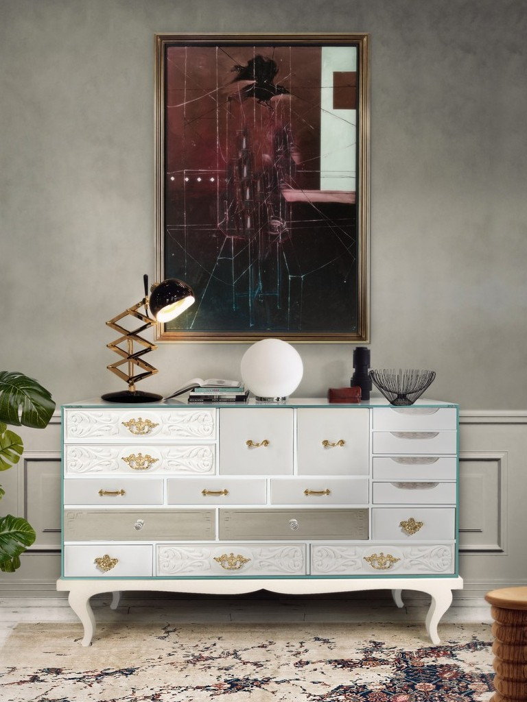 Modern Sideboards Discover the Most Luxurious Modern Sideboards for Your Home Discover the Most Luxurious Modern Sideboards for Your Home