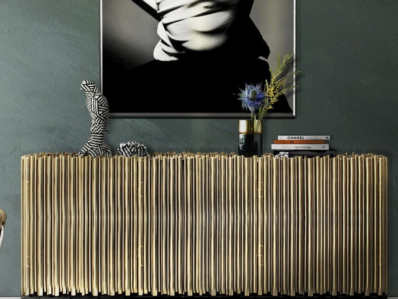 Modern Sideboards Discover the Most Luxurious Modern Sideboards for Your Home Discover the Most Luxurious Modern Sideboards for Your Home4