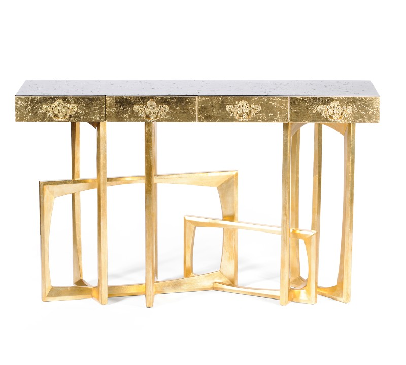 contemporary console tables Furnish Your Entrance With The Best Contemporary Console Tables The Best Contemporary Console Tables for Your Living Room boca do lobo