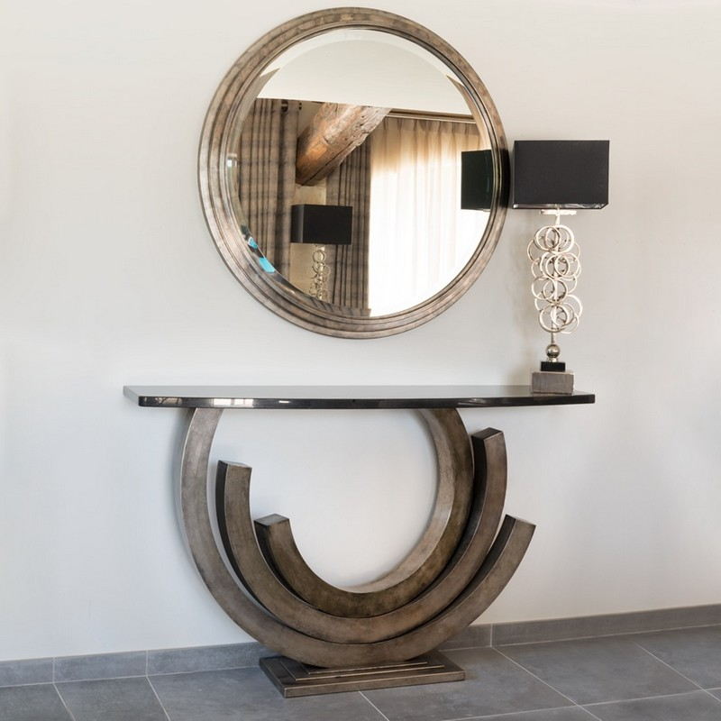 console tables The Best Sculptural Console Tables for Your Interior The Best Sculptural Console Tables for Your Interior 7