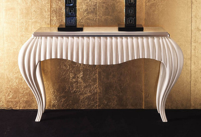 console tables The Best Sculptural Console Tables for Your Interior The Best Sculptural Console Tables for Your Interior1 1
