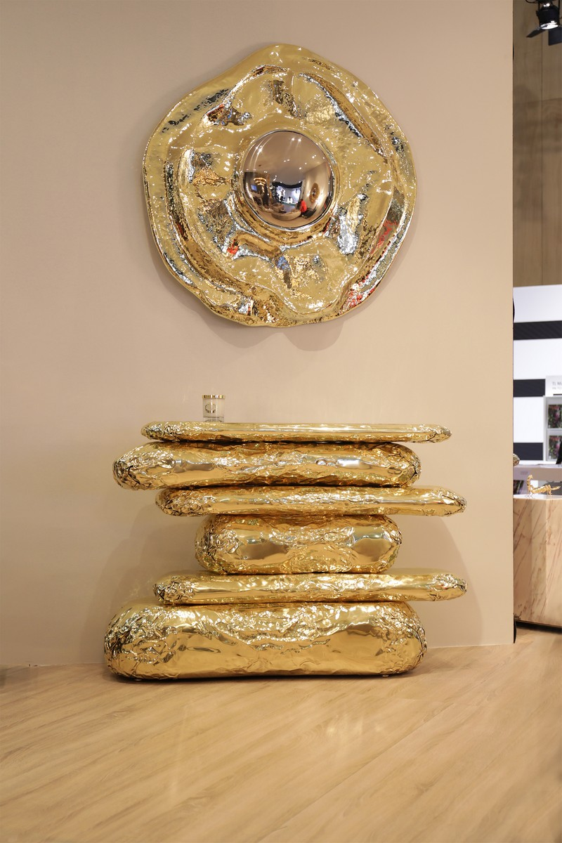 console tables The Best Sculptural Console Tables for Your Interior The Best Sculptural Console Tables for Your Interior18