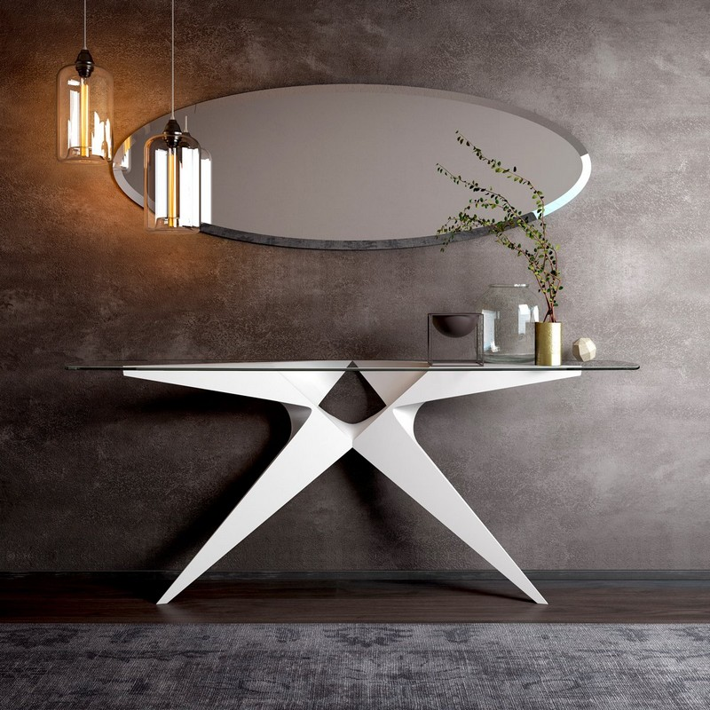 console tables The Best Sculptural Console Tables for Your Interior The Best Sculptural Console Tables for Your Interior6