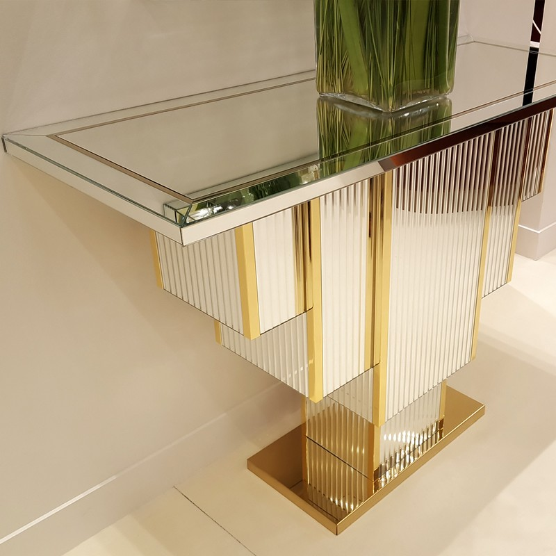 console tables The Best Sculptural Console Tables for Your Interior The Best Sculptural Console Tables for Your Interior9