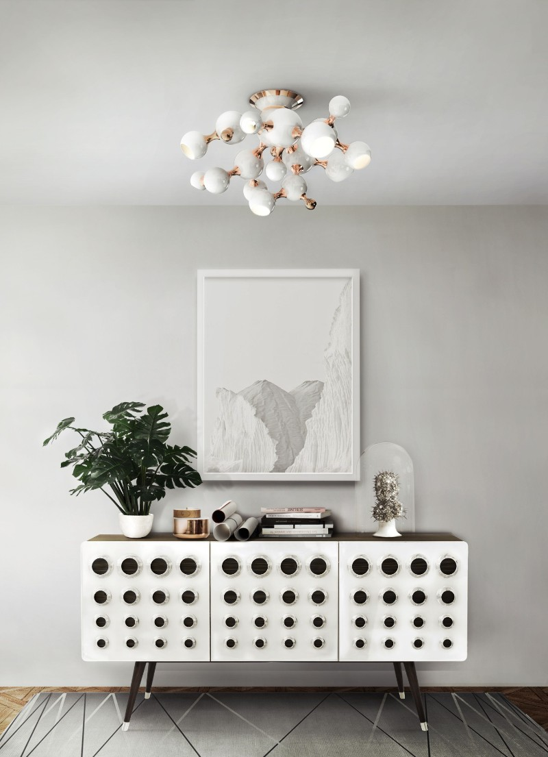 white console tables white console tables The Best White Console Tables for your Living Room The Best White Console Tables for your Living Room 2