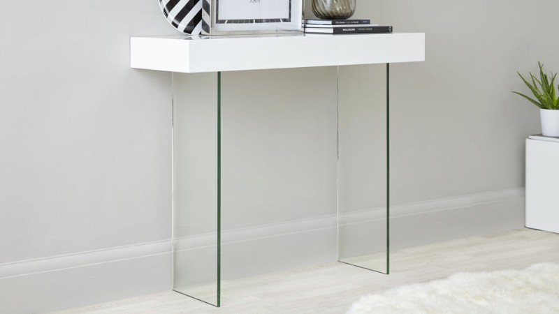 white console tables white console tables The Best White Console Tables for your Living Room The Best White Console Tables for your Living Room calanna