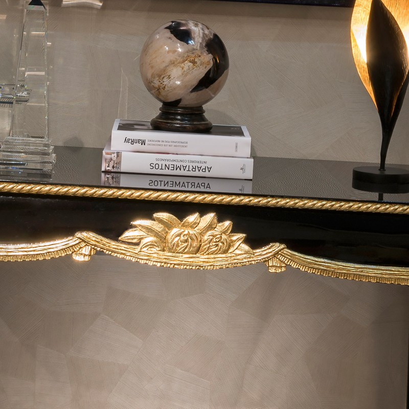 Top Black and Gold Console Tables for Your Interior Top Black and Gold Console Tables for Your Interior Console tables Top Black and Gold Console Tables for Your Interior Top Black and Gold Console Tables for Your Interior 13