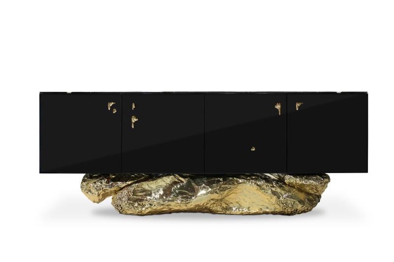 modern console tables Modern Console Tables 10 Nature-Inspired Modern Console Tables angra sideboard boca do lobo