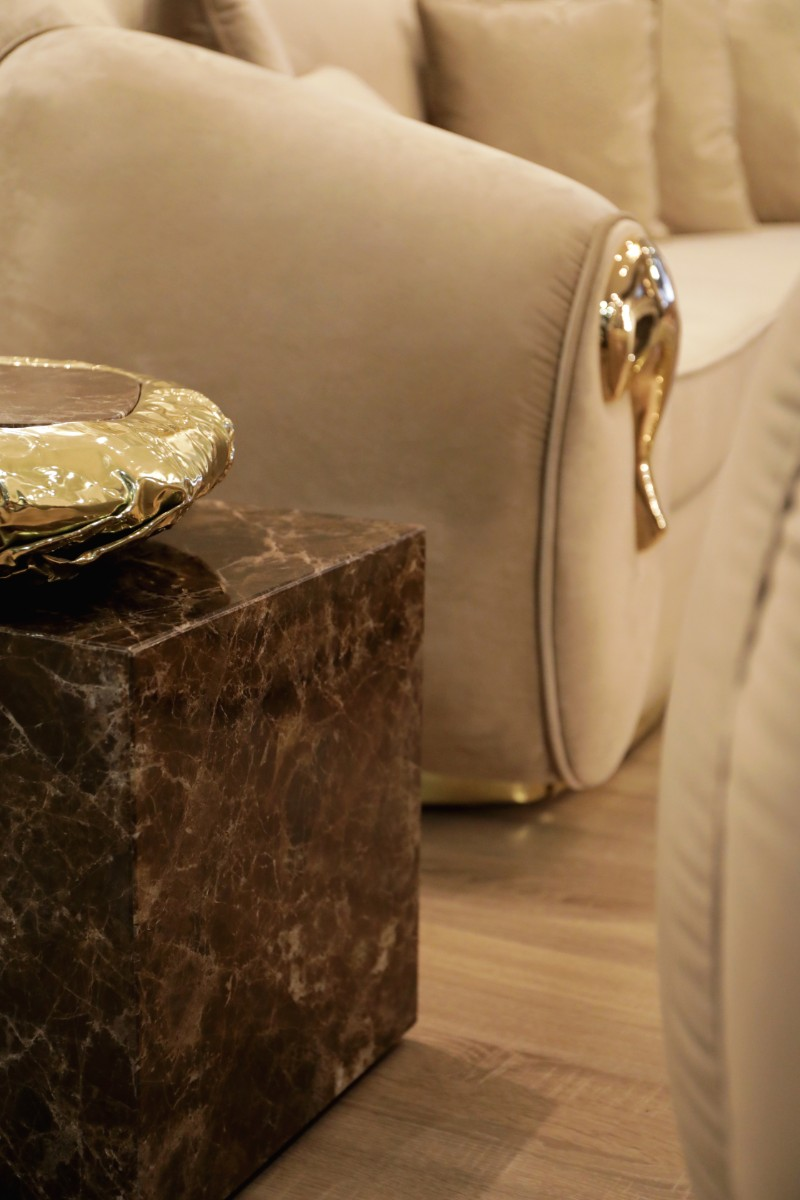 console Sneak Peek: Stonehenge Console by Boca do Lobo stonehenge side table 2