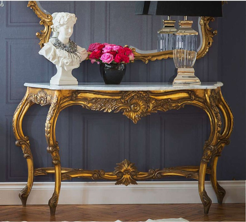 console tables Eye-Catching Console Tables That Fit Your Living Room And Entryway Eye Catching Console Tables That Fit Both Your Living Room And Entryway