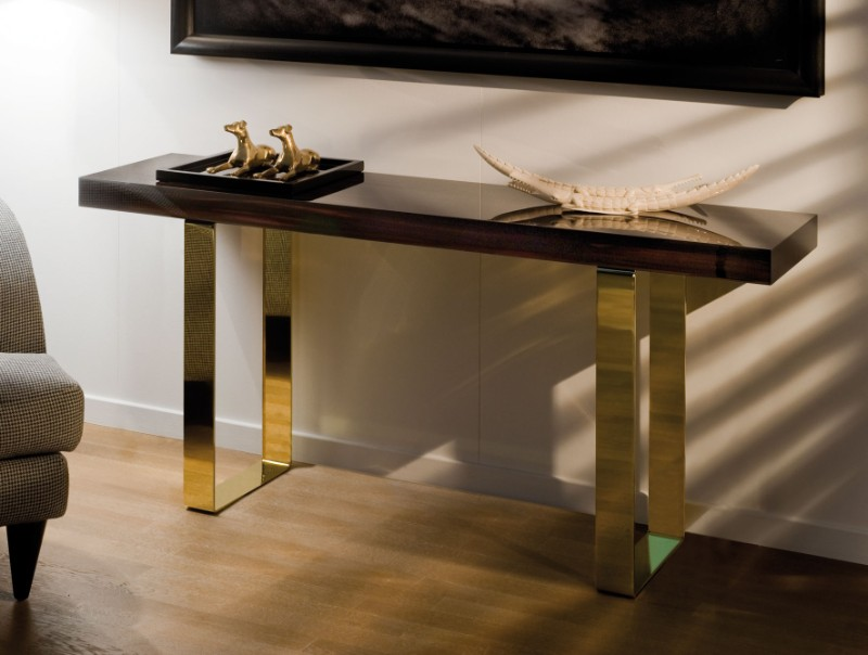 modern console table modern console table 10 Ideas to Decorate your Modern Console Table 10 Ideas to Decorate your Modern Console Table 5