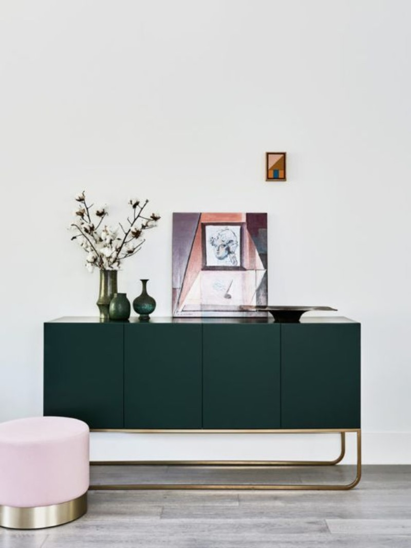modern console tables Colorful Modern Console Tables for your Entryway Colourful Console Table for your Entryway 5