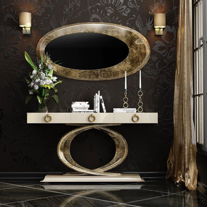 Contemporary decor Contemporary Decor Create a Contemporary Decor With This Console Tables Ideas Create a Contemporary Decor With This Console Tables Ideas4
