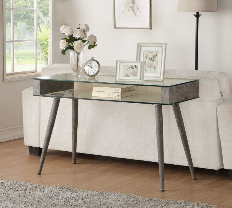 console tables Glass Modern Console Tables For Your Entryway Glass Modern Console Tables For Your Entryway 8