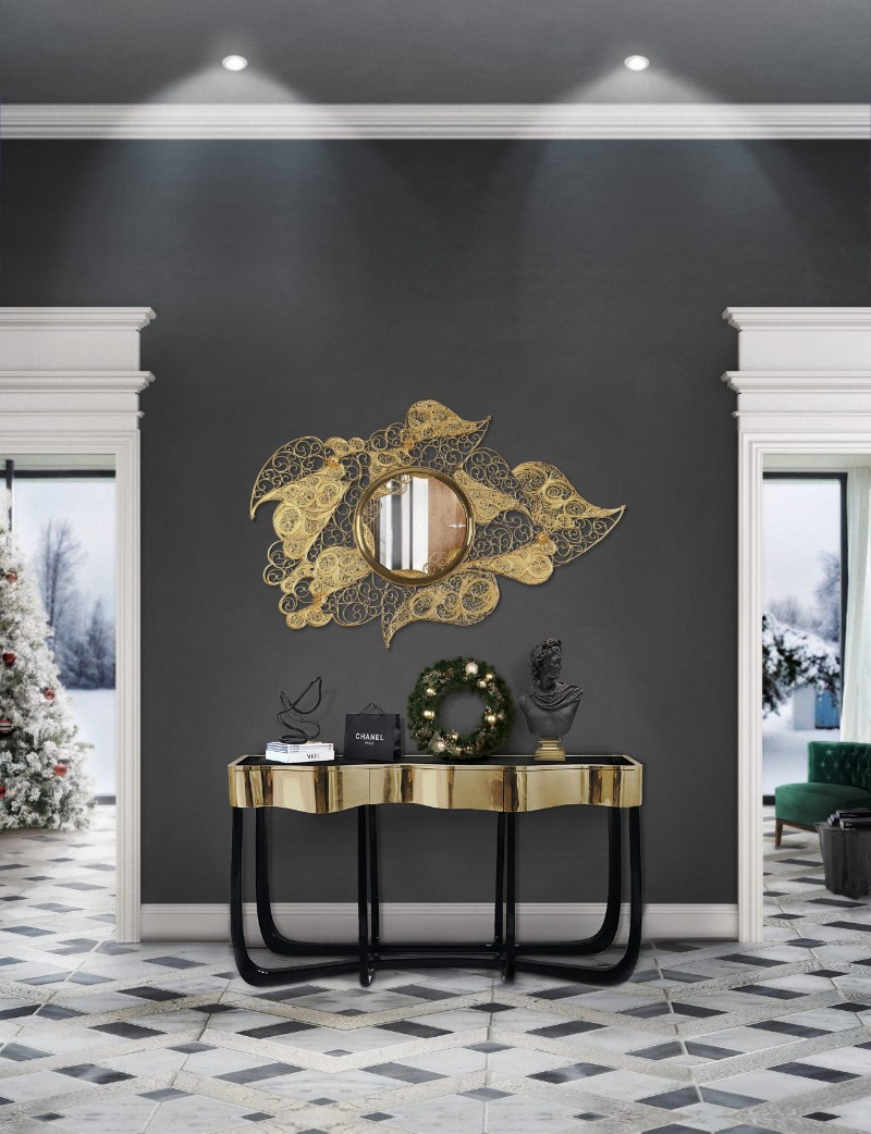 console tables console tables Luxury Mirrors to Match With Console Tables Luxury Mirrors to Match With Console Tables 8