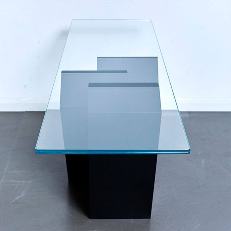 console table console table Monolith Console Table by Duffy London Monolith Console Table by Duffy London 3