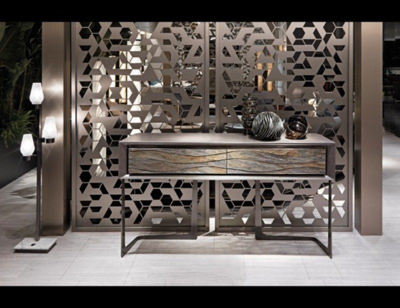 console tables The Most Luxurious Modern Console Tables The Most Luxurious Modern Console Tables 2