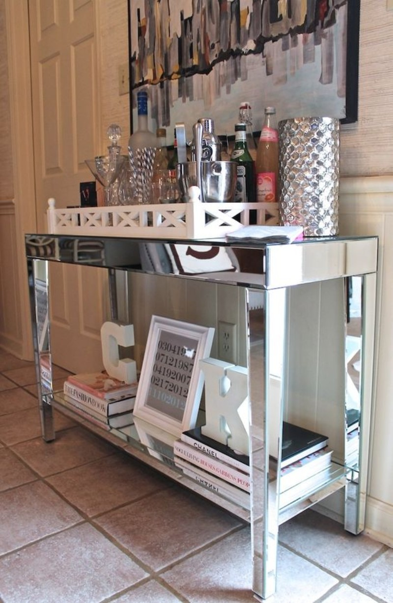 console table Where your console table will fix perfectly Where your console table will fix perfectly 2